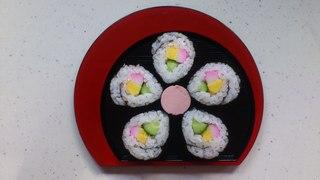 飾り巻き寿司のの字.JPG